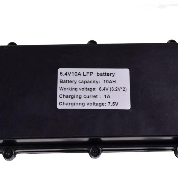 Lithium-Ionen-Batterie Ersatzakku für JABO BAIT BOAT Futterb JB-3CG 5A 5CG